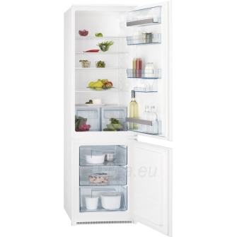 Šaldytuvas AEG SCS51800S1 Paveikslėlis 1 iš 1 250137000345