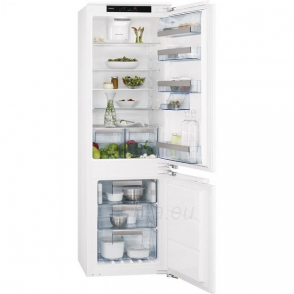 Šaldytuvas AEG SCT81800F0 Paveikslėlis 1 iš 1 310820059452