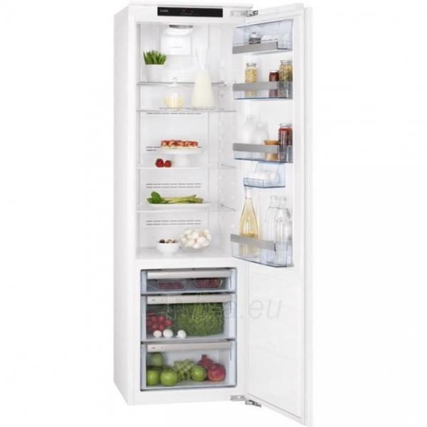 Refrigerator AEG SKZ81800C0 Paveikslėlis 1 iš 5 250116002643