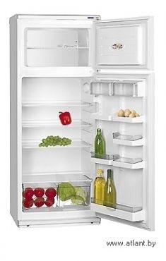Refrigerator ATLANT MXM 2808-80 A+, silver Paveikslėlis 1 iš 1 250116001698