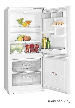 Refrigerator ATLANT XM 4008-022 A+ Paveikslėlis 1 iš 1 250116001734