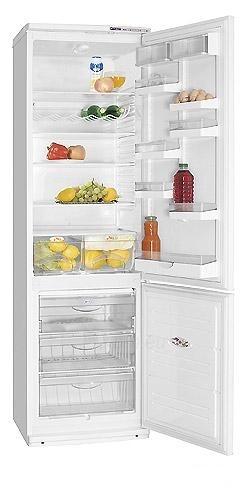 Refrigerator ATLANT XM 6026-031 A+ Paveikslėlis 1 iš 1 250116001749