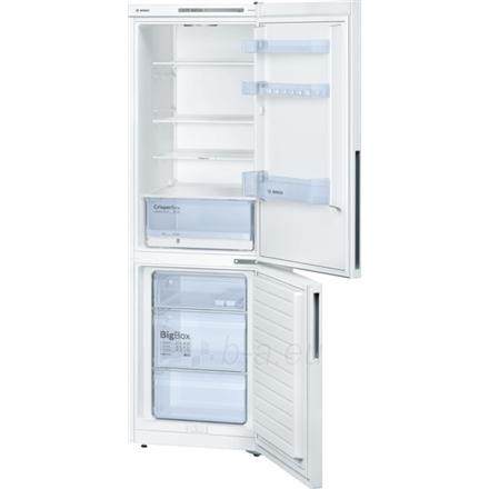 Ledusskapis Bosch KGV36UW20 Refrigerator Paveikslėlis 1 iš 2 250116002649