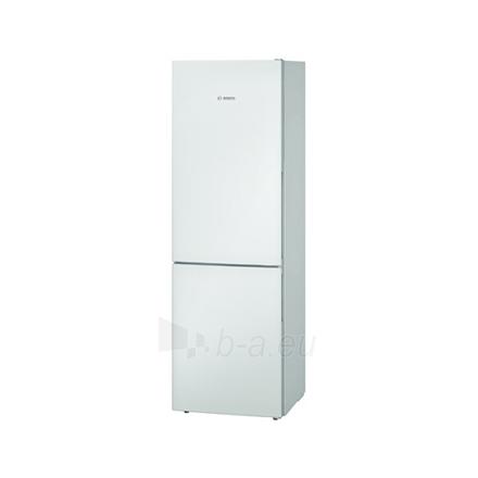 Ledusskapis Bosch KGV36UW20 Refrigerator Paveikslėlis 2 iš 2 250116002649