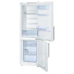 Refrigerator Bosch KGV36XW31 Paveikslėlis 1 iš 4 250116002660