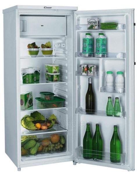 Šaldytuvas Candy CFO2460E Paveikslėlis 1 iš 1 250116001317