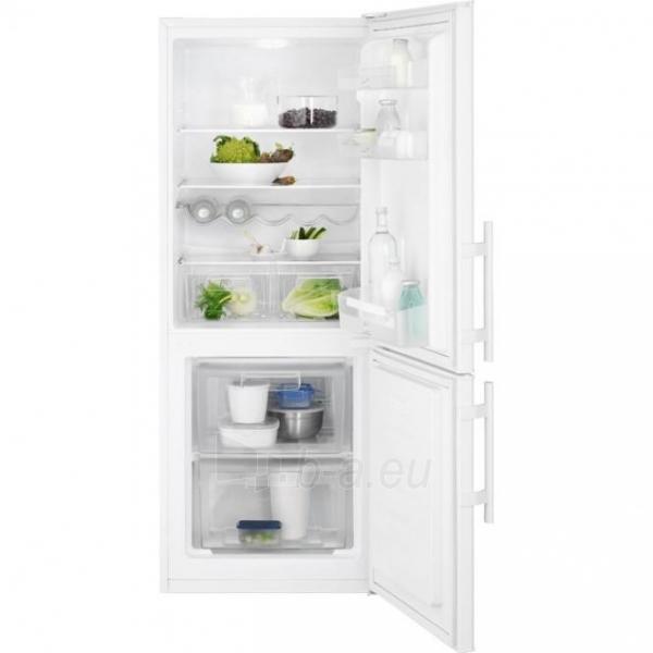 Refrigerator Electrolux EN2400AOW Paveikslėlis 2 iš 2 250116002487