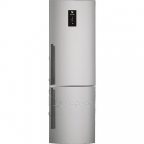 Refrigerator Electrolux EN3454MFX Paveikslėlis 1 iš 7 250116002668