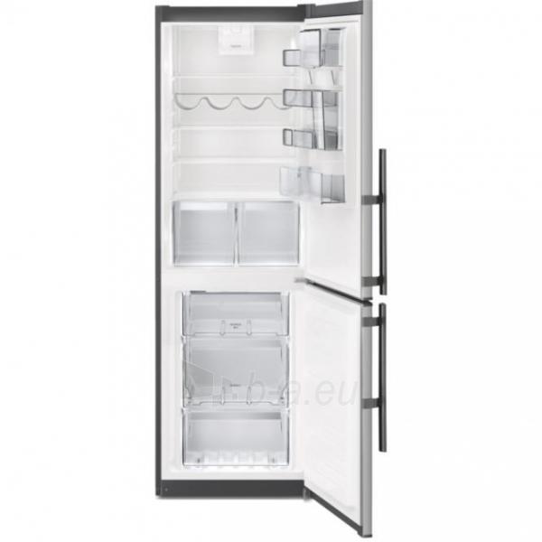 Refrigerator Electrolux EN3454MFX Paveikslėlis 2 iš 7 250116002668
