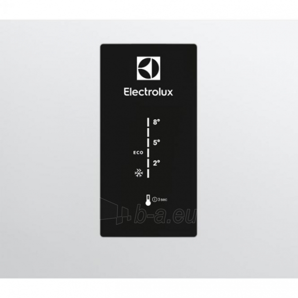 Refrigerator Electrolux EN3454MFX Paveikslėlis 5 iš 7 250116002668