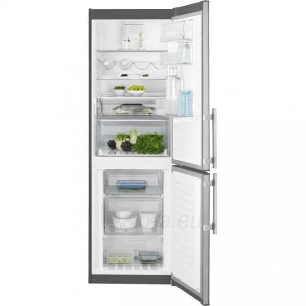 Šaldytuvas Electrolux EN3454NOX Paveikslėlis 1 iš 1 250116002664