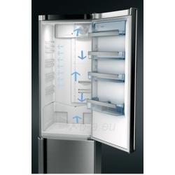 Šaldytuvas Electrolux EN3853MOX Paveikslėlis 3 iš 5 250116002396