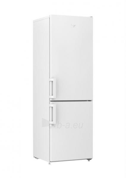 Refrigerator Fridge-freezer Beko RCSA225K21W Paveikslėlis 1 iš 2 310820144827