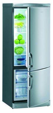 Refrigerator GORENJE RK 6285 E Paveikslėlis 1 iš 1 250116001569