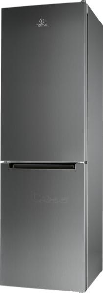 Šaldytuvas Indesit LI8 N1 X Paveikslėlis 1 iš 2 310820047092