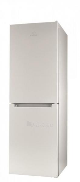 Refrigerator Indesit LR7 S1 W Paveikslėlis 1 iš 2 310820047090