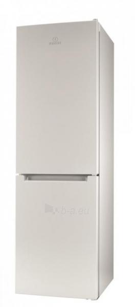 Refrigerator Indesit LR8 S1 W Paveikslėlis 1 iš 2 310820047091
