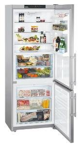 Šaldytuvas LIEBHERR CBNesf 5133 Paveikslėlis 1 iš 1 250116002412