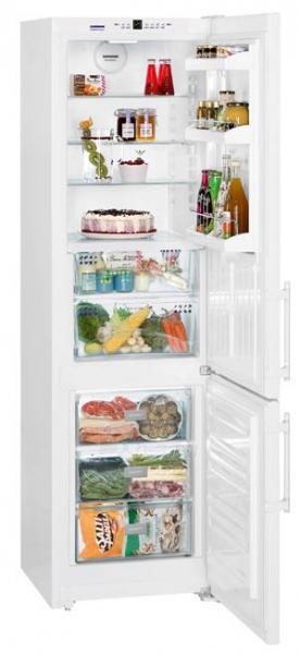 Refrigerator LIEBHERR CBP 4033 (-21) Paveikslėlis 1 iš 1 250116002318