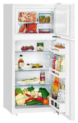 Šaldytuvas LIEBHERR CTP 2121 Paveikslėlis 1 iš 1 250116002407