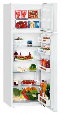 Refrigerator LIEBHERR CTP 2921  Paveikslėlis 1 iš 1 250116001996