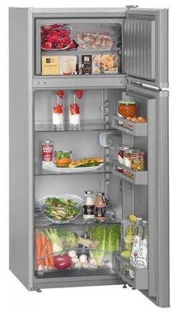 Šaldytuvas LIEBHERR CTPsl 2541  Paveikslėlis 1 iš 1 250116002000