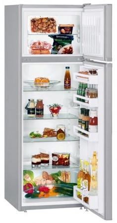 Šaldytuvas LIEBHERR CTPsl 2921  Paveikslėlis 1 iš 1 250116002001