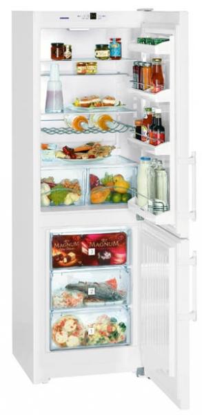 Refrigerator LIEBHERR CU 3503 (-22)  Paveikslėlis 1 iš 1 250116002347