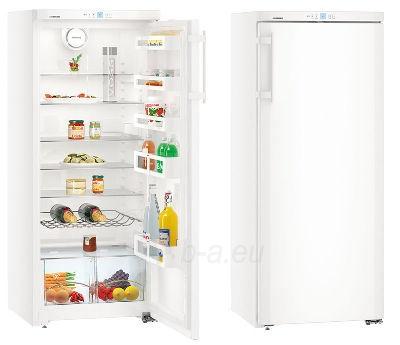 Refrigerator LIEBHERR K 3130 Paveikslėlis 1 iš 1 250116002800