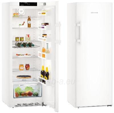 Refrigerator LIEBHERR K 3710 Paveikslėlis 1 iš 1 250116002798