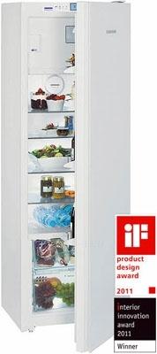 Šaldytuvas LIEBHERR KBgw 3864 Paveikslėlis 1 iš 1 250116001020