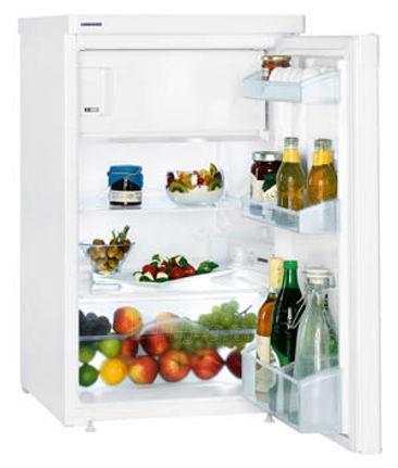 Refrigerator LIEBHERR T 1404  Paveikslėlis 1 iš 1 250116002342
