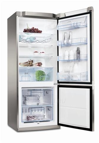 Refrigerator-freezer Electrolux ERB 29301X8 Paveikslėlis 1 iš 1 250116000244