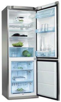 Šaldytuvas-šaldiklis ELECTROLUX ERB34301X Paveikslėlis 1 iš 1 250116000171