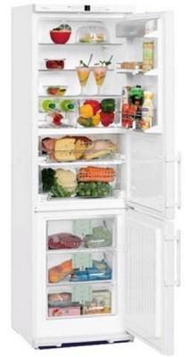 Refrigerator-freezer Liebherr CBP 40560 Paveikslėlis 1 iš 1 250116000313