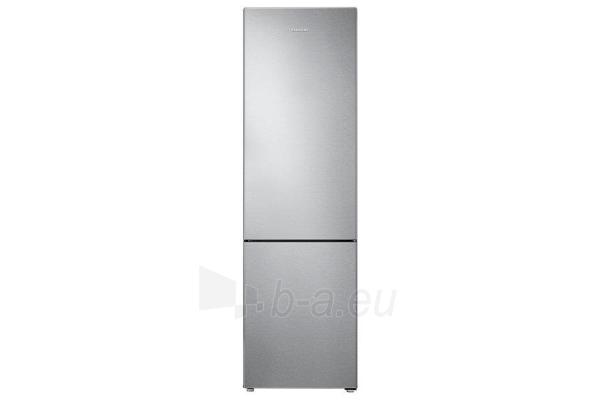 Šaldytuvas-šaldiklis Samsung RB37J5000SA Paveikslėlis 1 iš 10 310820059089
