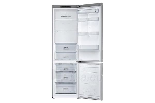 Šaldytuvas-šaldiklis Samsung RB37J5000SA Paveikslėlis 8 iš 10 310820059089