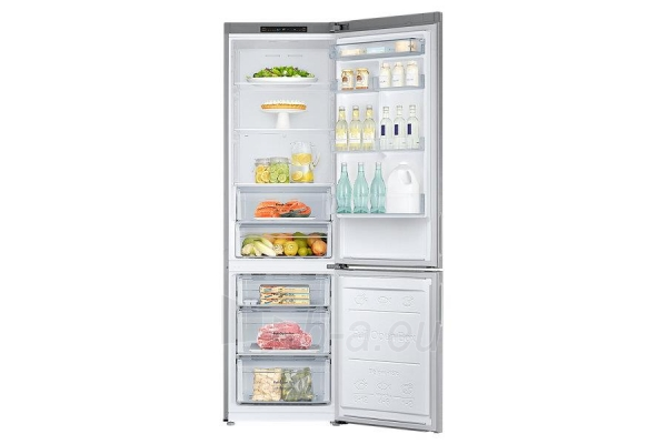 Šaldytuvas-šaldiklis Samsung RB37J5000SA Paveikslėlis 6 iš 10 310820059089