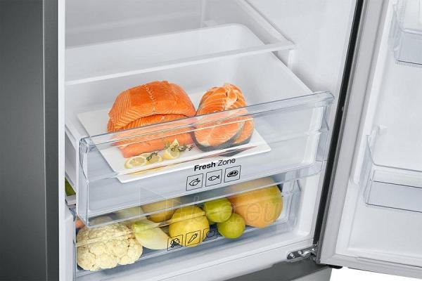 Šaldytuvas-šaldiklis Samsung RB37J5000SA Paveikslėlis 4 iš 10 310820059089