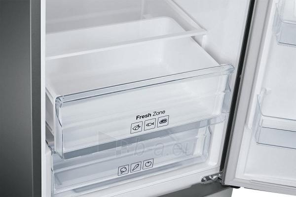 Šaldytuvas-šaldiklis Samsung RB37J5000SA Paveikslėlis 3 iš 10 310820059089