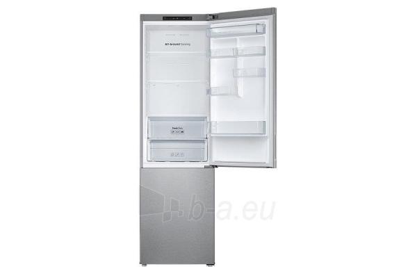 Šaldytuvas-šaldiklis Samsung RB37J5000SA Paveikslėlis 2 iš 10 310820059089