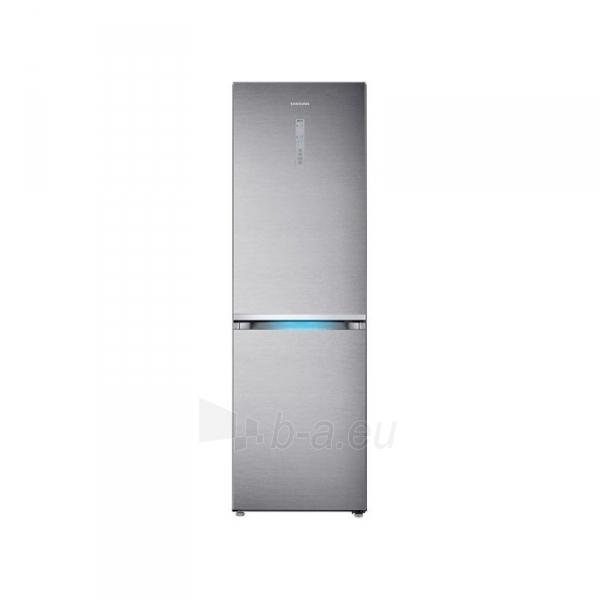 Refrigerator Samsung RB33J8835SR/EF Paveikslėlis 1 iš 2 310820039366