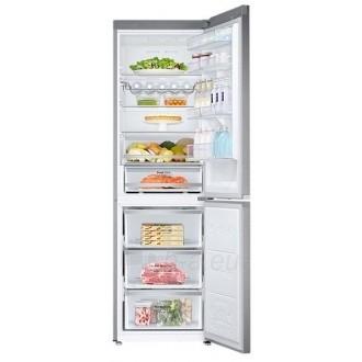 Refrigerator Samsung RB33J8835SR/EF Paveikslėlis 2 iš 2 310820039366