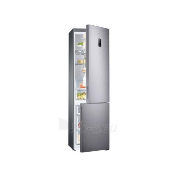 Refrigerator SAMSUNG RB37J5240SS/EF Paveikslėlis 1 iš 2 310820016295