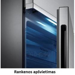 Šaldytuvas Samsung RB37K63632C/EF Paveikslėlis 7 iš 12 310820064415