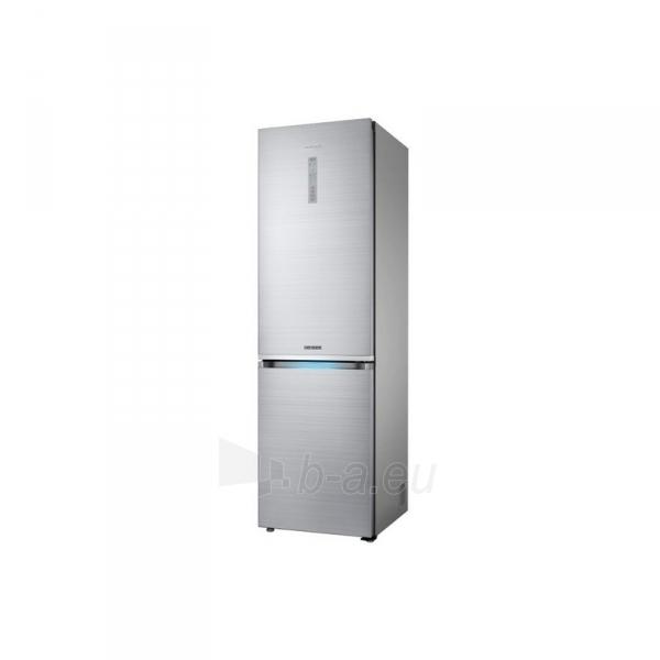 Šaldytuvas Samsung RB41J7859S4/EF Paveikslėlis 1 iš 12 250116002658