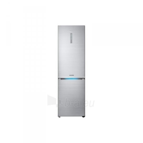 Šaldytuvas Samsung RB41J7859S4/EF Paveikslėlis 10 iš 12 250116002658