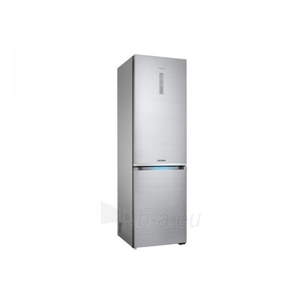Šaldytuvas Samsung RB41J7859S4/EF Paveikslėlis 9 iš 12 250116002658