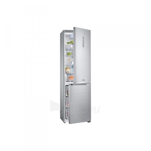 Šaldytuvas Samsung RB41J7859S4/EF Paveikslėlis 7 iš 12 250116002658