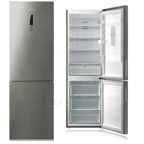Šaldytuvas SAMSUNG RL56GSBMG Paveikslėlis 1 iš 1 310820016253